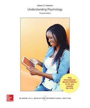 Bog, paperback Understanding Psychology