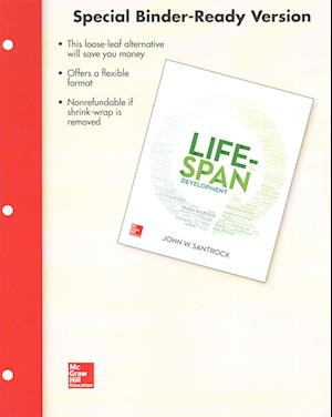 Life Span Development af John Santrock