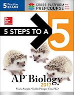 5 Steps to A 5 AP Biology 2017 (5 Steps To A 5)
