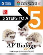 Ap Calculus Bc 2017 (5 Steps To A 5)
