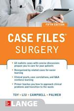 Surgery (Case Files Surgery)