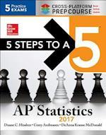 5 Steps to a 5 AP Statistics 2017 (5 Steps To A 5)