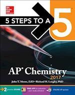 5 Steps to A 5 AP Chemistry 2017 (5 Steps to a 5 Ap Chemistry)