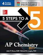 5 Steps to a 5 AP Chemistry 2017 (5 Steps To A 5)