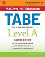 McGraw-Hill Education Tabe, Level A