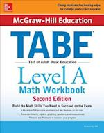 McGraw-Hill Education Tabe Level A Math