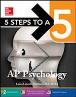 5 Steps to a 5 AP Psychology 2017 (5 Steps to A 5 on the Advanced Placement Examinations)