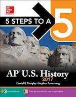 5 Steps to a 5 AP US History 2017 (5 Steps to a 5 Ap Us History)