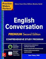 Practice Makes Perfect English Conversation (Practice Makes Perfect)