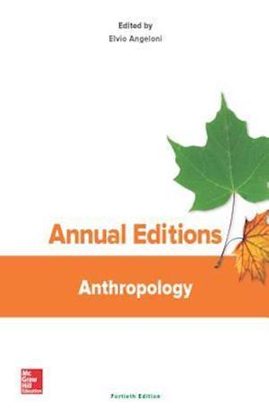 Bog, paperback Anthropology af Elvio Angeloni