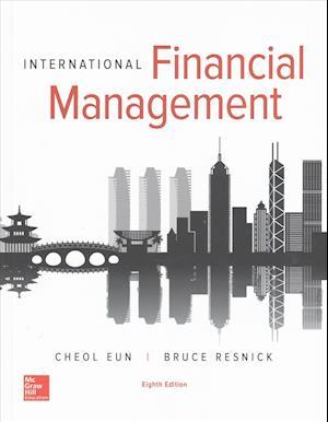 Bog, hardback International Financial Management af Cheol Eun
