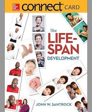 Connect Access Card for Life-Span Development af John Santrock