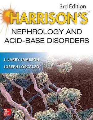 Harrison's Nephrology and Acid-Base Disorders af J. Larry Jameson