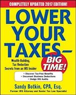 Lower Your Taxes - Big Time! (Lower Your Taxes-big Time)