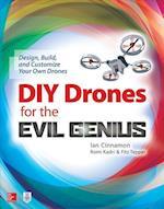 DIY Drones for the Evil Genius