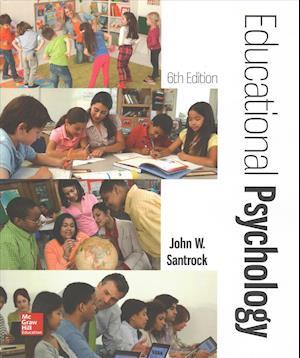Educational Psychology af John Santrock