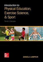 Loose Leaf for Introduction to Physical Education, Exercise Science, and Sport with Connect Access Card