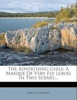 The Advertising Girls af Amelia Sanford