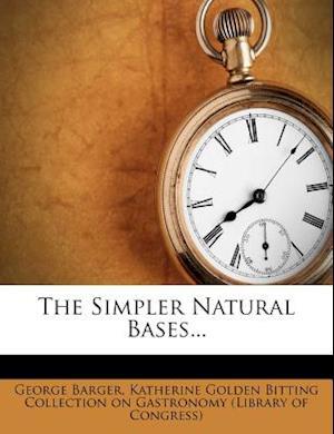 The Simpler Natural Bases... af George Barger