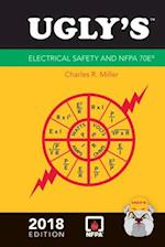 Ugly's Electrical Safety and Nfpa 70e 2017