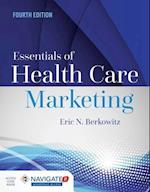 Navigate 2 Premier Access for Essentials of Health Care Marketing