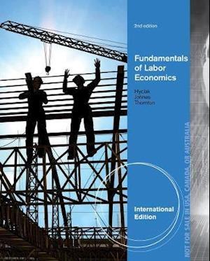 Fundamentals of Labor Economics af Robert Thornton