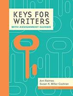 Keys for Writers with Assignment Guides af Ann Raimes