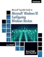 MCSA/MCSE Guide to Microsoft Windows 8, Exam # 70-687