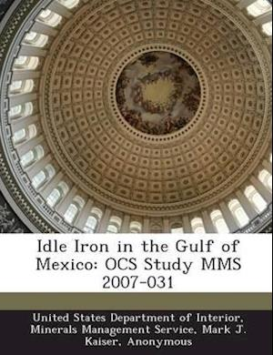 Idle Iron in the Gulf of Mexico af Mark J. Kaiser, Allan G. Pulsipher