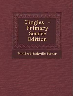 Jingles af Winifred Sackville Stoner