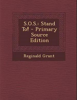 S.O.S. af Reginald Grant