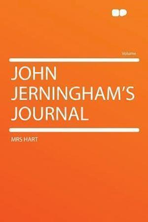 John Jerningham's Journal af Mrs Hart