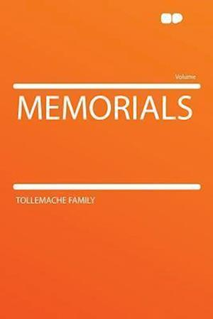 Memorials af Tollemache family