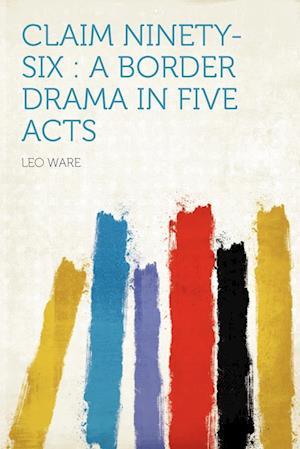 Claim Ninety-Six af Leo Ware