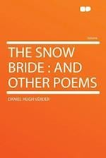 The Snow Bride af Daniel Hugh Verder