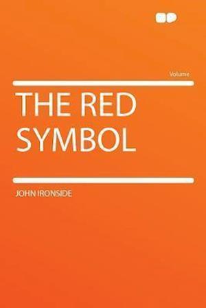 The Red Symbol af John Ironside