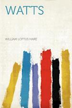 Watts af William Loftus Hare