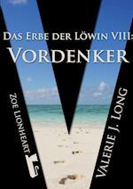 Das Erbe Der Lowin VIII af Valerie J. Long