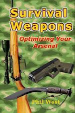 Survival Weapons af Phil West