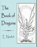 Book of Dragons af E. Nesbit
