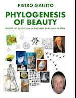 Phylogensesis of Beauty af Pietro Gaietto