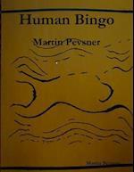 Human Bingo af Martin Pevsner