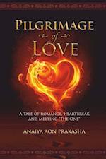 Pilgrimage of Love af Anaiya Sophia