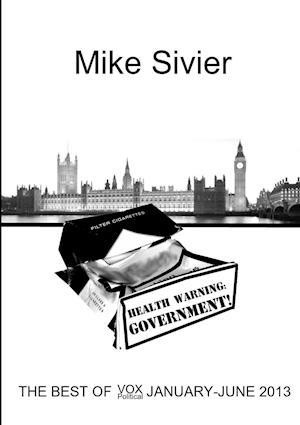 Health Warning af Mike Sivier