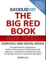 Big Red Book - Bite Sized - eServices af Adam Gill