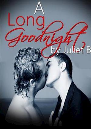 Bog, paperback A Long Goodnight (James & Thomas Erotic Adventures #1) af Juliet B