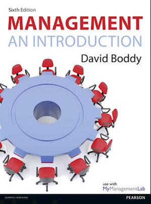Management af David Boddy