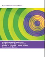 Dynamic Physical Education for Elementary School Children: Pearson New International Edition af Aaron Beighle