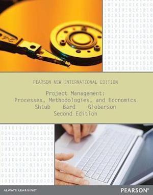 Project Management af Avraham Shtub