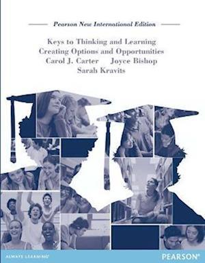 Keys to Thinking and Learning af Carol J. Carter